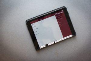 Bilde av Memoria digital minnebok